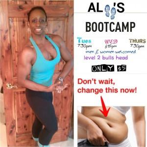 Al's Bootcamp